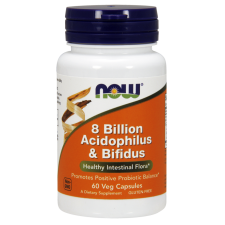 Acidophilus and Bifidus 8 Billion - 60 Caps