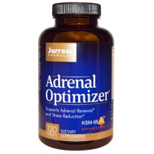 Adrenal optimizer 120tb Jarrow