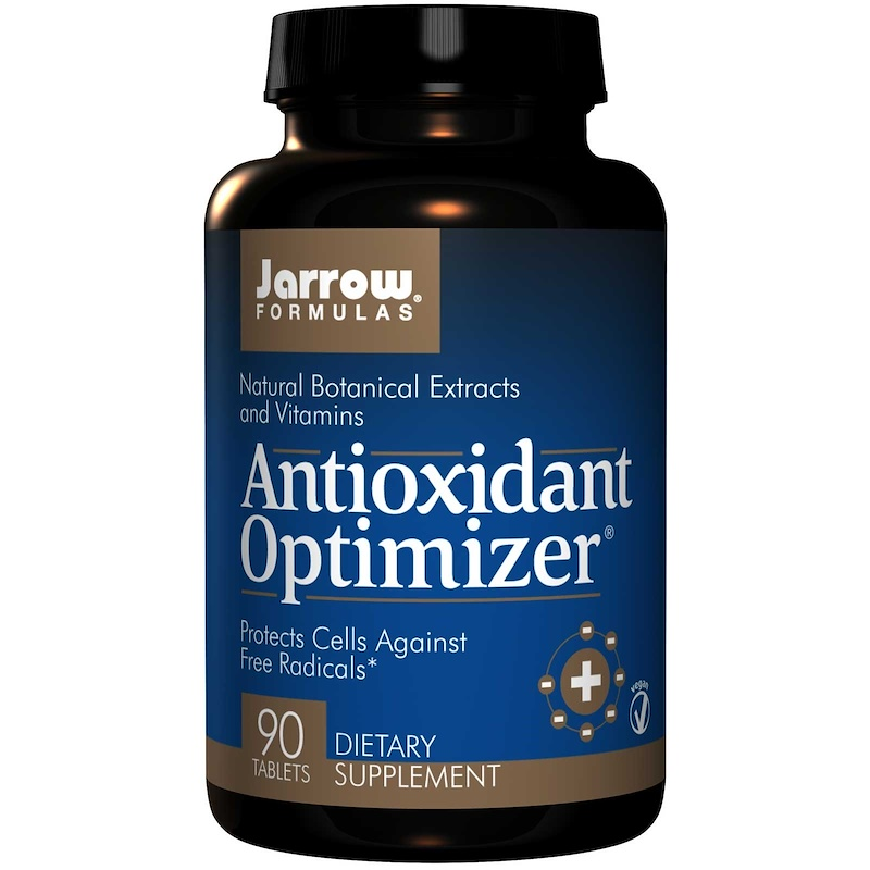 Antioxidant Optimizer 90tb Jarrow