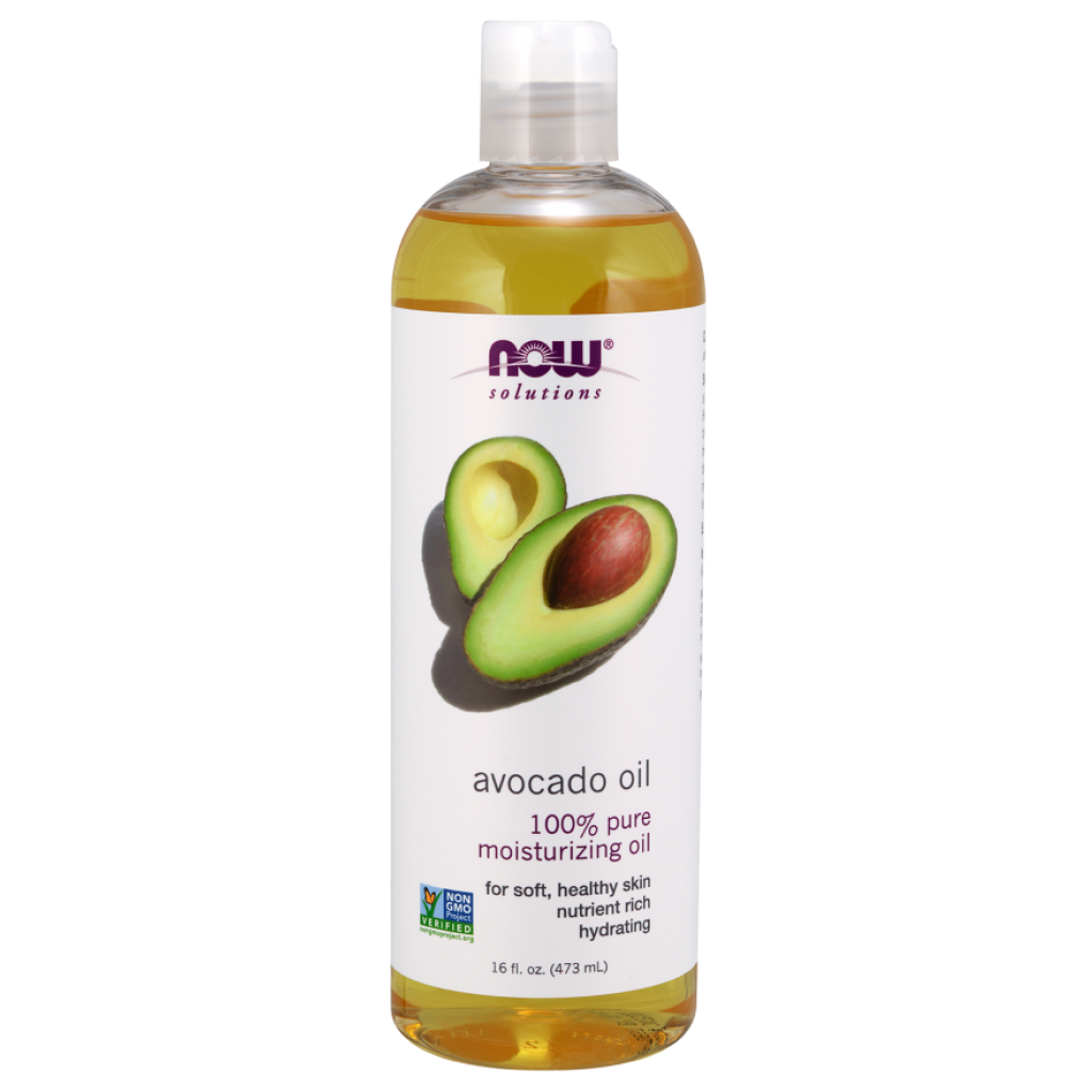 Avocado Oil - 473 ml. NOWFOODS