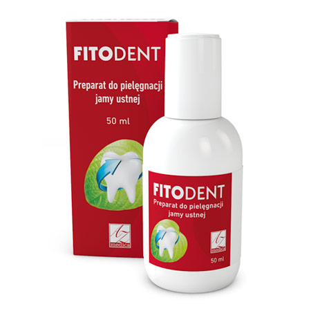 Fitodent