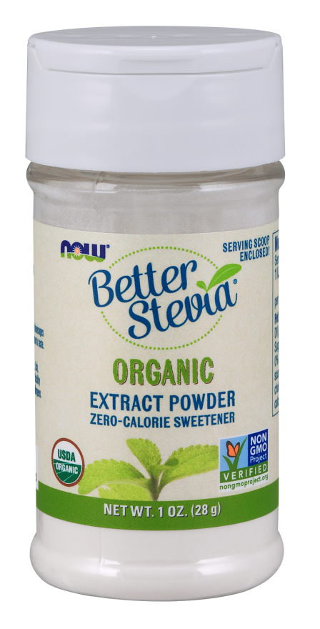 BetterStevia Extract Powder 28gram