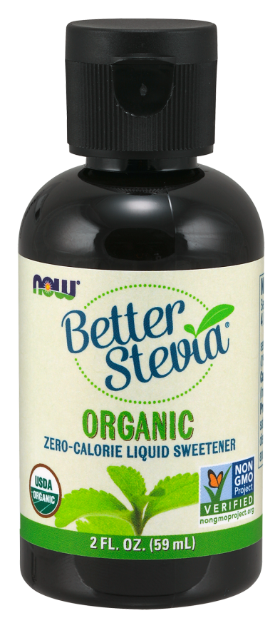 BetterStevia Giycerite Alcohol Free 60ml