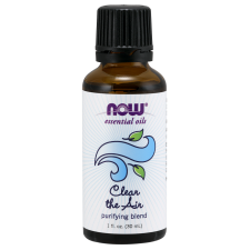 Clear the Air Oil Blend 30ml Nowfoods
