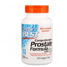 Comprehensive Prostate Formula with Seleno Excell - 120 vcaps DrBest