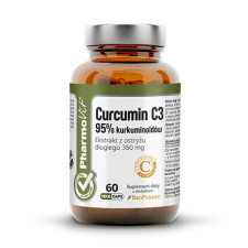 Curcumin C3 95% Clean Label