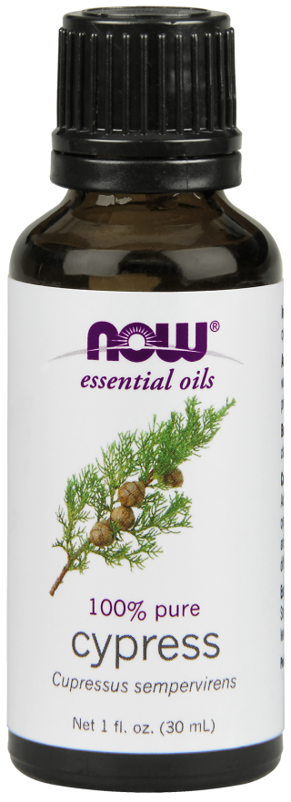 Cypress Oil 30ml Nowfoods