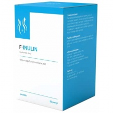 F-INULIN INULINA FORMEDS