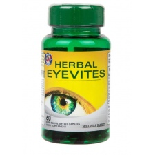 Herbal Eyevites - 60 caps Holland & Barrett