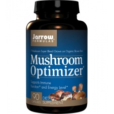 JARROW Mushroom Optimizer 90 kapsułek