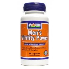 Men\'s Virility Power - 60 kapsułek