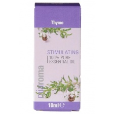 Miaroma Thyme Oil - 10 ml. Holland & Barrett