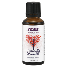 Naturally Loveable Oil Blend 30ml