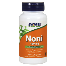 Noni 450 mg Hawaiian - 90 Vcaps