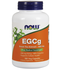 NOW EGCG 400MG 50% 180 VCAPS