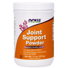 NOW JOINT SUPPORT POWDER 312g