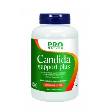 Candida Support PLUS - 180 Vcaps