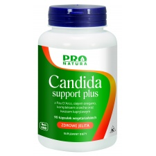 Candida Support PLUS  - 90 Vcaps