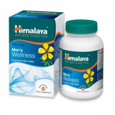 Men's Wellness Tribulus 250mg 60kp Himalaya