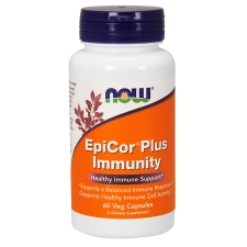 Epicor Plus 60kaps Nowfoods
