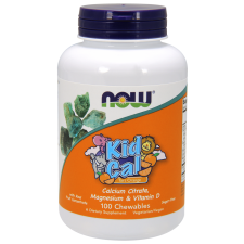 KID-CAL WAPŃ do SSANIA 100tb Nowfoods