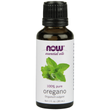 Oregano olejek 30ml Nowfoods