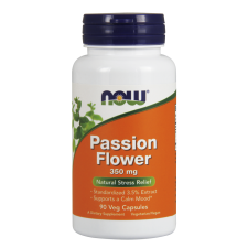 Passion Flower Pasiflora 350mg 90kaps