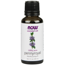 Pennyroyal Oil 30ml Nowfoods