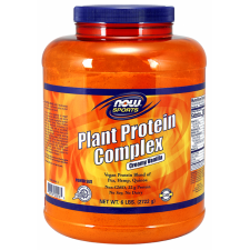 Plant protein complex wanilia 2,7kg Nowfoods