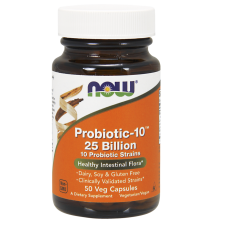 Probiotic-10 25 Billion Veg Capsules