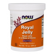 Royal Jelly - 284 grams Nowfoods