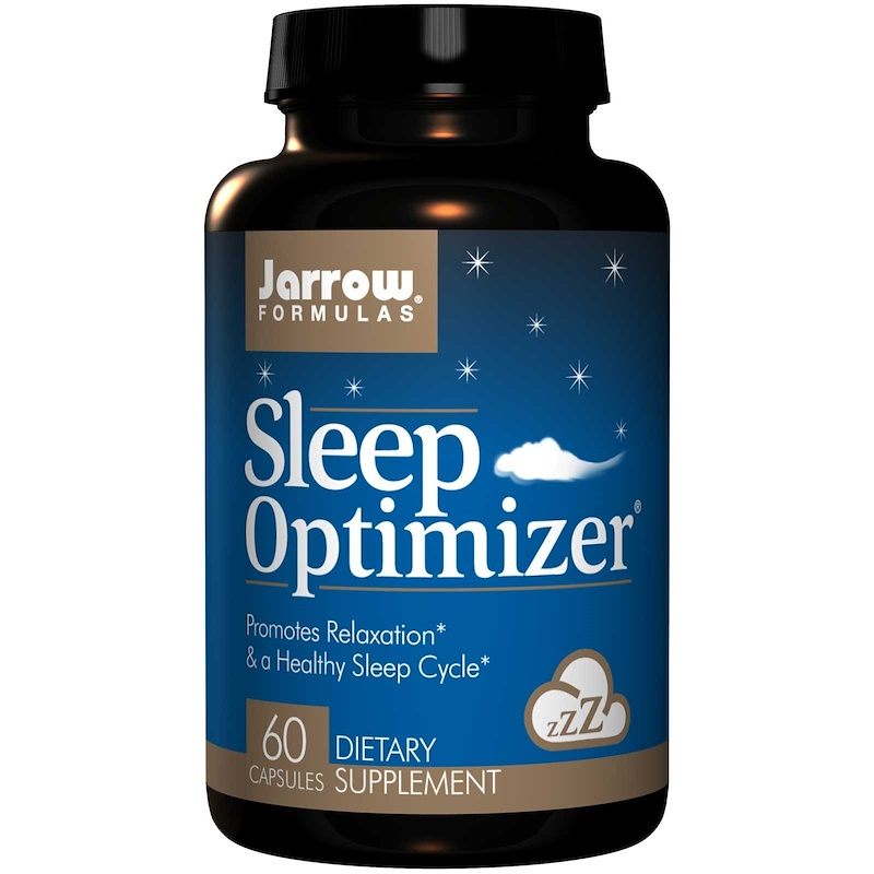 Sleep Optimizer 60kp Jarrow