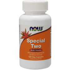 Special Two Multiple Vitamin - 120 Vcap