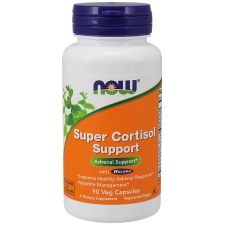 Super Cortisol Support with Relora - 90 Veg kaps