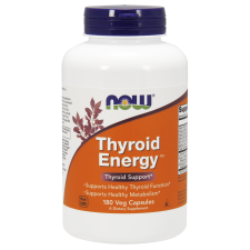 Thyroid Energy 180 vkapsułek