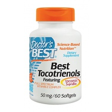 Tocotrienols - 60 softgels DrBest
