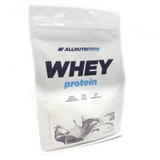 WHEY PROTEIN 908g NATURAL  ALLNUTRITION