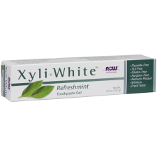 Xyliwhite Refreshmint Toothpaste Gel 181,g Nowfoods